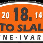 18. Turistični avtoslalom Ivarčko 2014