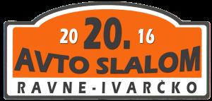 20. Turistični avto slalom Ivarčko 2016