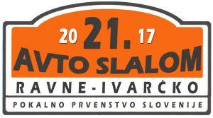 Avto slalom Ivarčko 2017